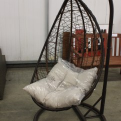 Teardrop Swing Chair Rentals Tampa No Reserve On Stand Ex Display