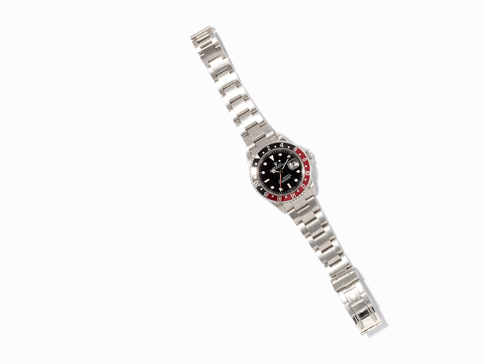 Rolex GMT-Master II 'Coke', Ref. 16710, Switzerland, c