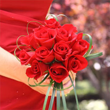natural best red romantic
