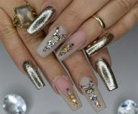 Magnificent Unique Fake Nails Photo - Nail Art Ideas ...