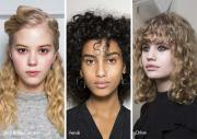 fall winter 2017-2018 hairstyle
