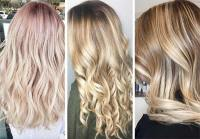 Blonde Hair Color Shades: How to Maintain It | Hairs.London