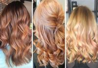 Blonde Hair Color Shades: How to Dye Hair Blonde & How to ...