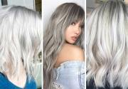 shades of blonde hair color