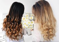 51 Chic Long Curly Hairstyles: How to Style Curly Hair ...