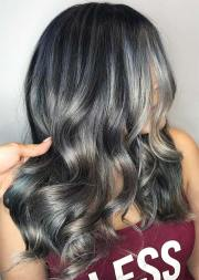 silver hair color ideas hairs.london