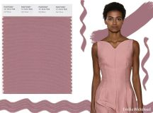 Pantone's Top 21 Spring 2018 Colors from NYFW & LFW - Glowsly