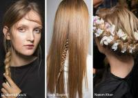 Spring/ Summer 2018 Hairstyle Trends - Glowsly
