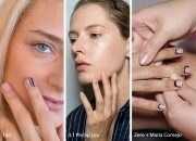 spring summer 2018 nail trends