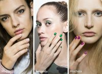 Spring/ Summer 2018 Nail Trends - Glowsly
