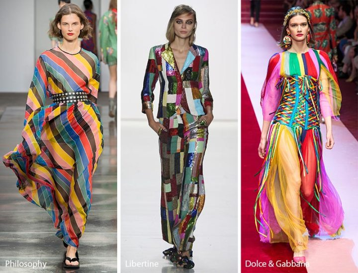 e117c6405a 21 Fashion Trends in 2018 You Need to Know - Fashiotopia