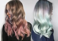 53 Coolest Winter Hair Colors to Embrace In 2019 - Glowsly