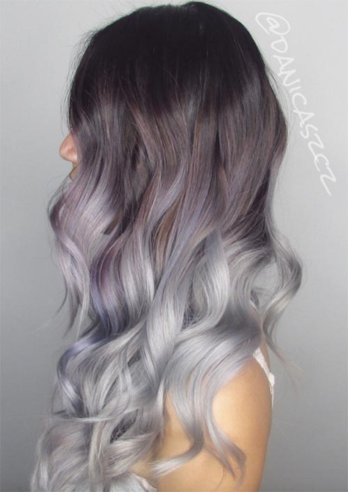 Hair Colors For Winter Hairsview Co