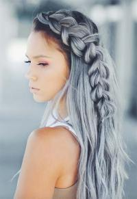 57 Amazing Braided Hairstyles for Long Hair for Every ...
