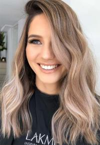 53 Beautiful Summer Hair Colors, Trends & Tips for 2018 ...