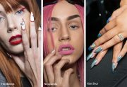spring summer 2019 nail trends