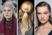 fall winter 2019 hair trends