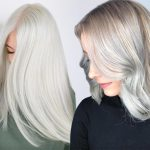 59 Icy Platinum Blonde Hair Ideas Platinum Hair Color Shades To Inspire