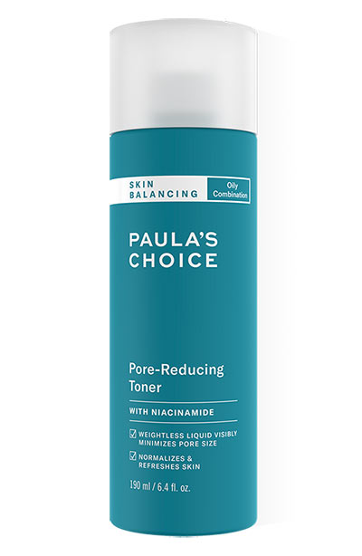Best Paula's Choice Products: Paula's Choice Skin Balancing Pore-Reducing Toner