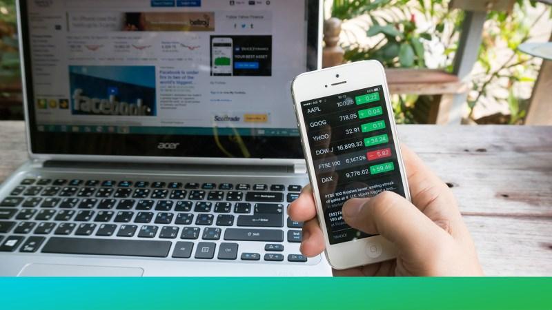 How to Use Yahoo Finance to Track Stocks