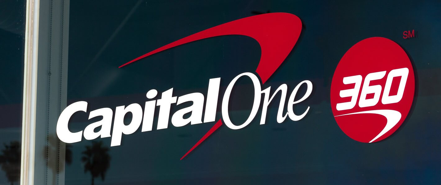 Capital One 360 Bank Review FullService Menu and No Fees