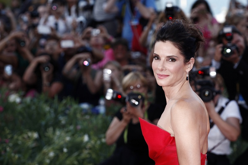 How Much Sandra Bullock Made for 'Gravity,' 'The Blind Side' and Other Films
