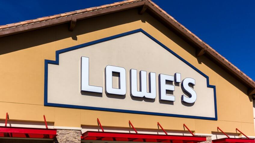 Will Lowes Price Match