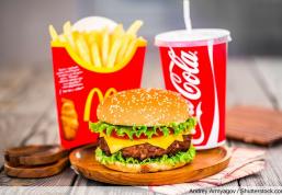 McDonald's, franchise