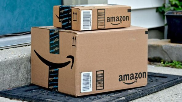 15 signs you're obsessed with Amazon Prime!