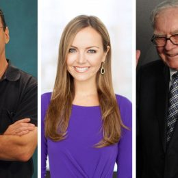 12 Influential Experts Give Their Top Money Tip For 2016