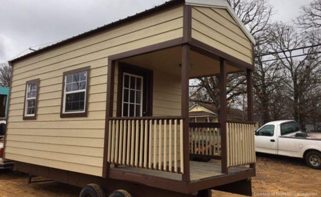 10 Tiny Homes For Retirees Gobankingrates