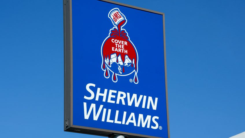 Sherwin Williams 30 Coupon 2016