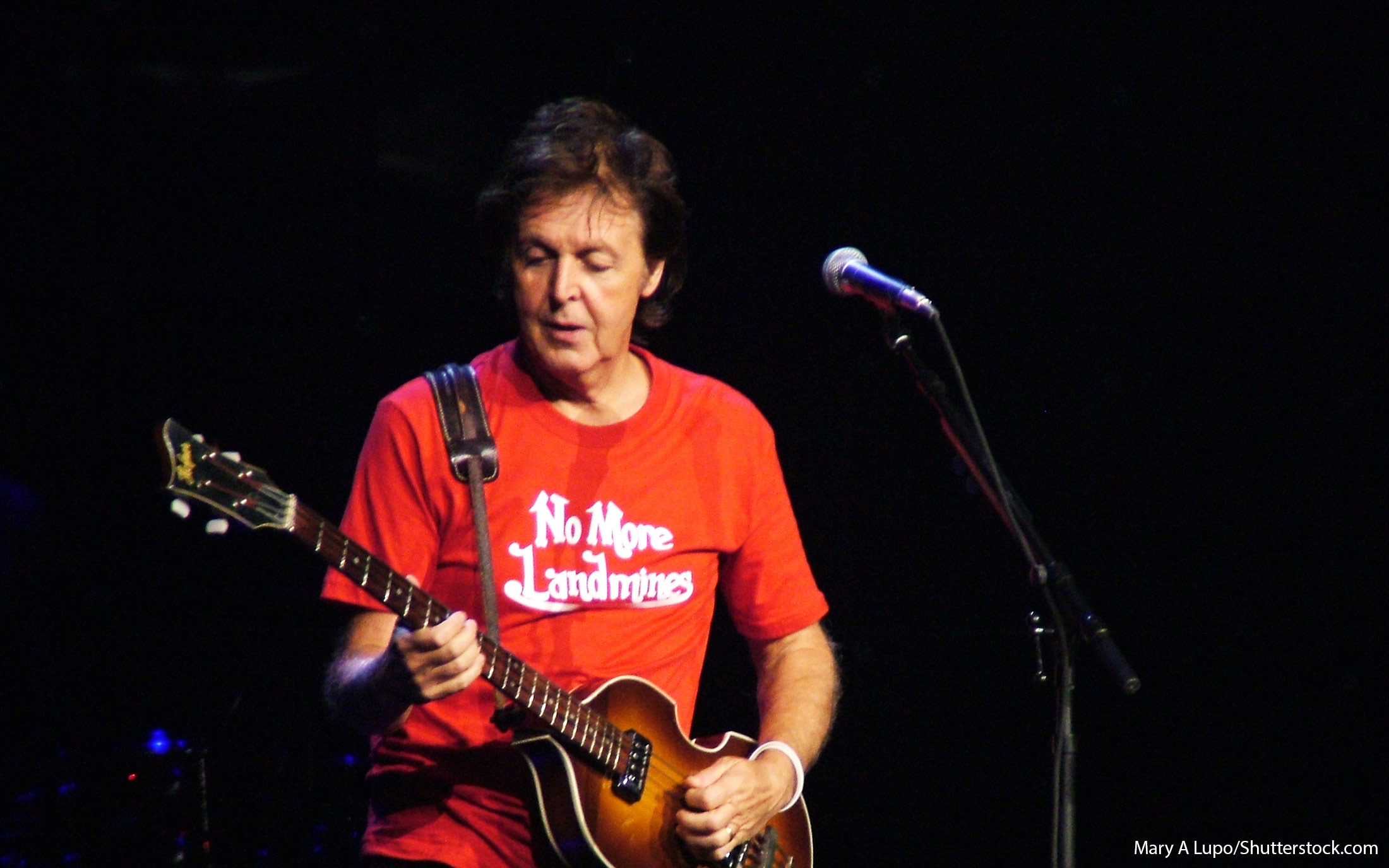 Sir Paul McCartney's Net Worth Top Songs And Highlights