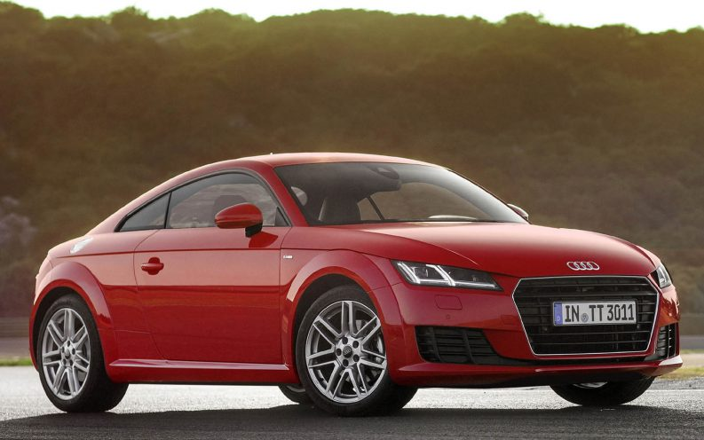 10 Sports Cars With The Best Gas Mileage Gobankingrates