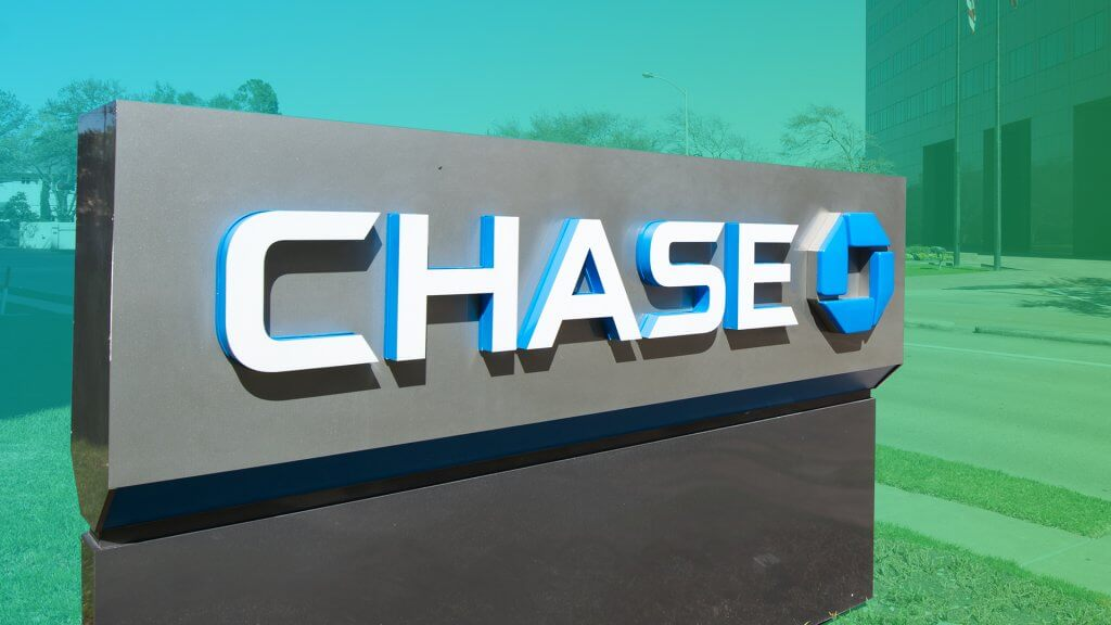 Does Chase Bank Give Out Personal Loans