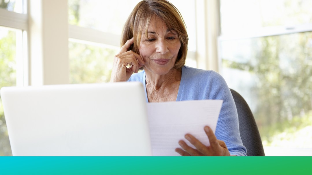 Social Security/Pension Myth for Women