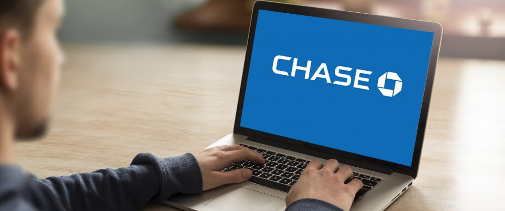 Chase Personal Banking Online