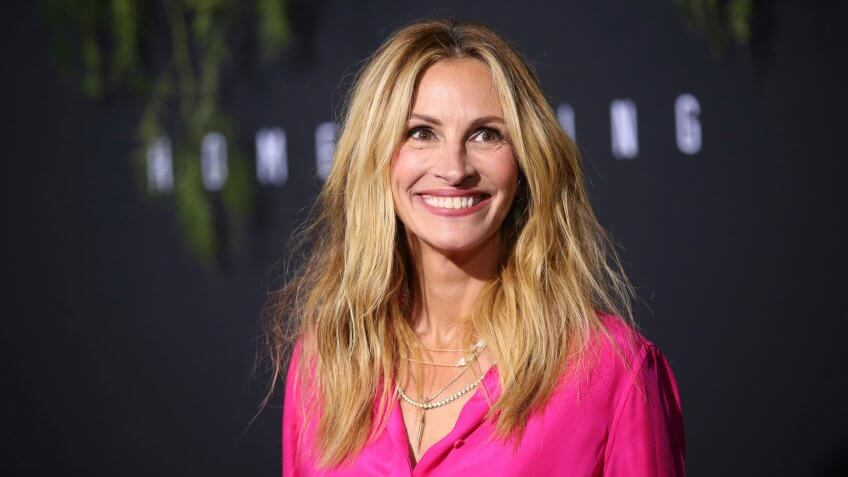 25 richest actresses of