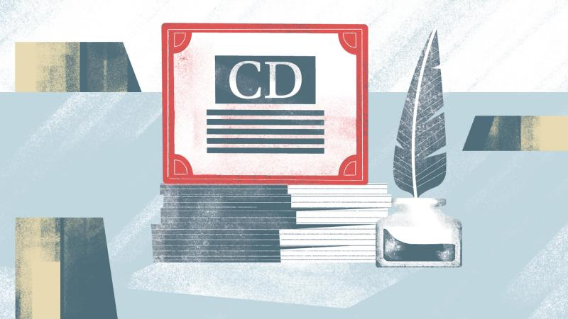 Best CD Rates and Accounts of 2020