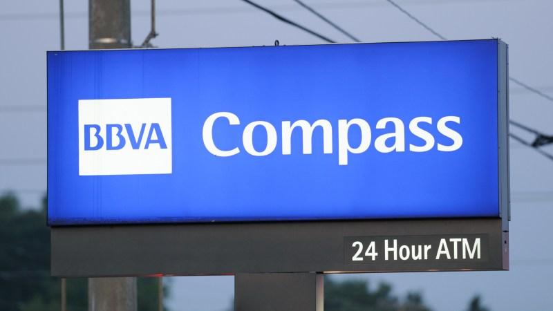 bbva compass locations usa