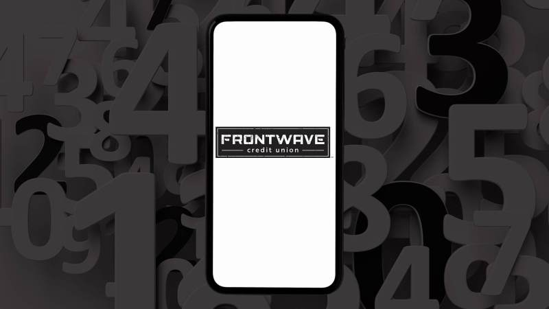 Here's Your Frontwave Routing Number