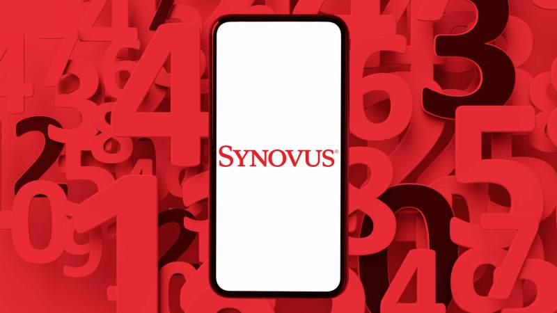 Here's Your Synovus Routing Number