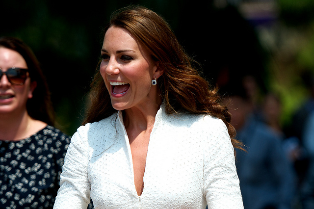 Kate Middleton Exposes How to Save Money While Still Looking Like Royalty