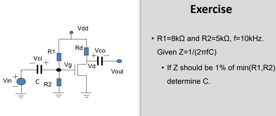 Figure 14 Frequency To Voltage Converter The Circuit Is Rearranged