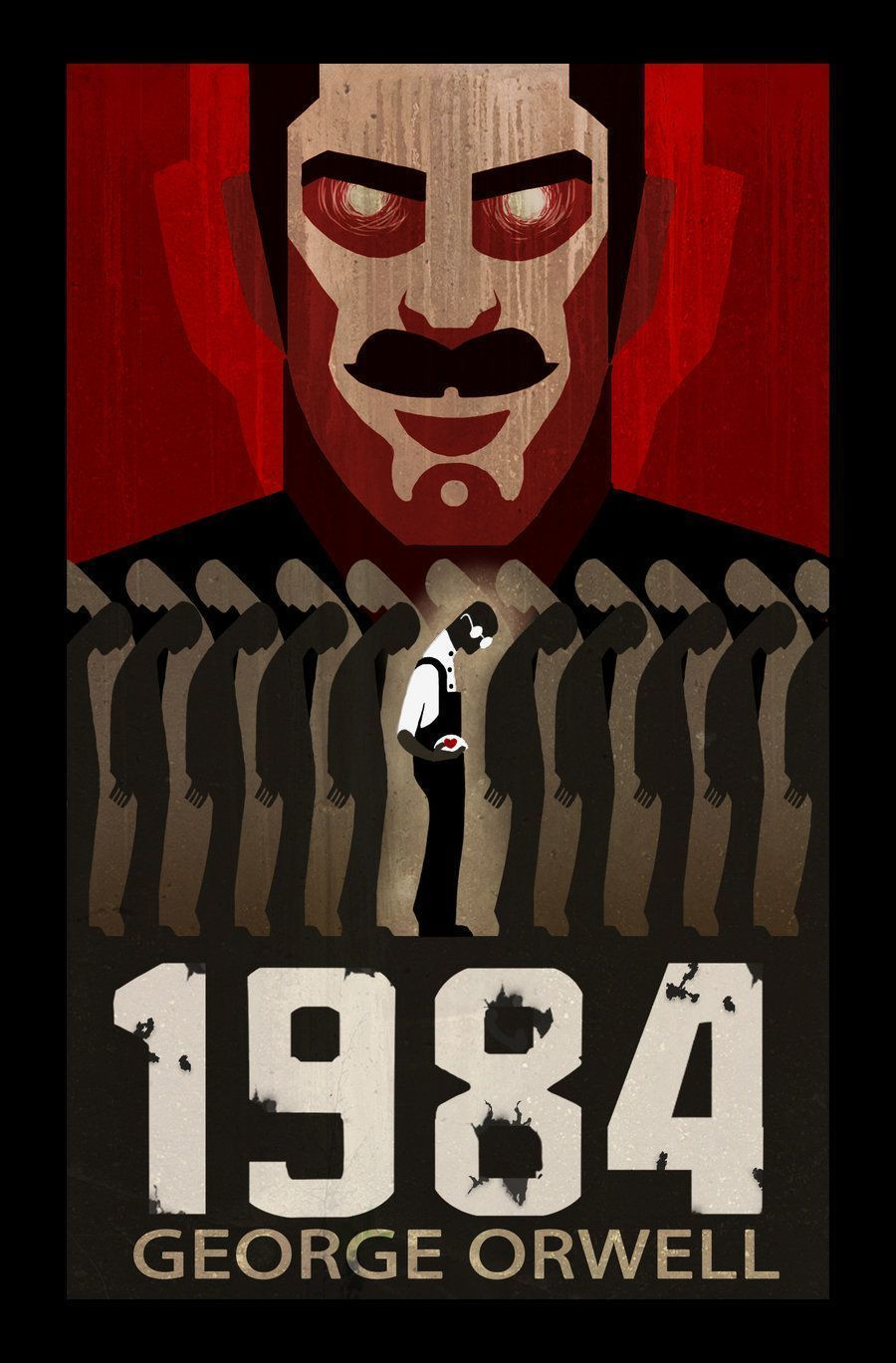 George Orwell 1984 Guide Course