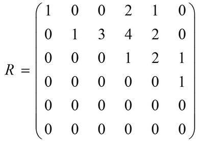Espacios vectoriales generales: bases, dimensión, espacios