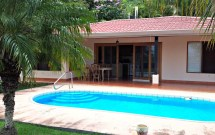 3 bedroom atenas home with pool