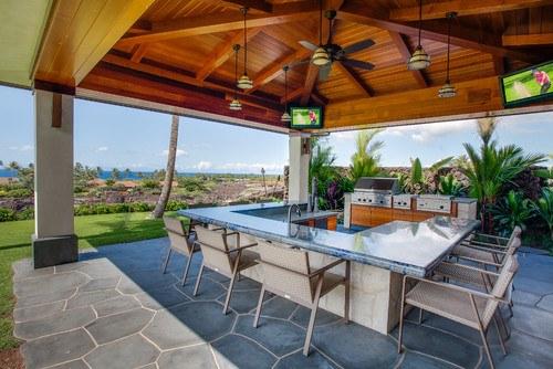 18 Cute Mediterranean Outdoor Kitchen Designs Outdoor Kitchen Designs Featuring Pizza Ovens Fireplaces And Other Cool Accessories Yavuz S Corner