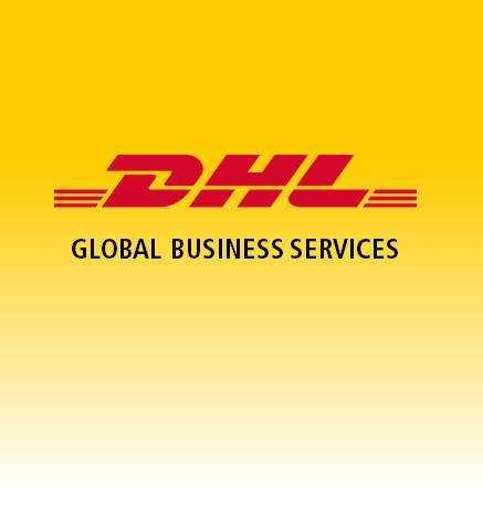 DHL GBS