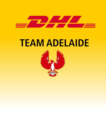 Team Adelaide